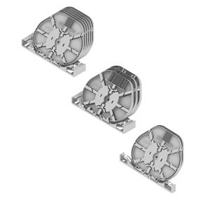 Splice trays